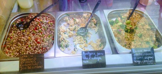 salade ami