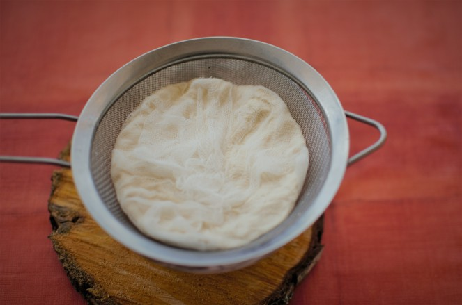 yaourt passoir fermee