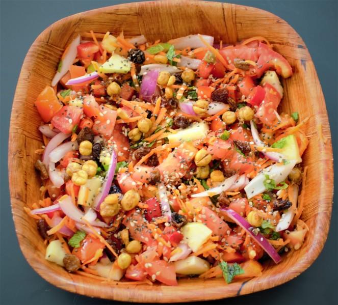 sun salade 2